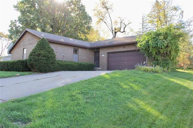 907 S 10th Avenue E, Newton, IA 50208 (MLS #615538) :: Better Homes and Gardens Real Estate Innovations