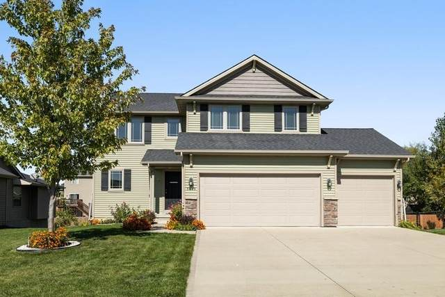 5845 Pine Court, Johnston, IA 50131 (MLS #615560) :: EXIT Realty Capital City