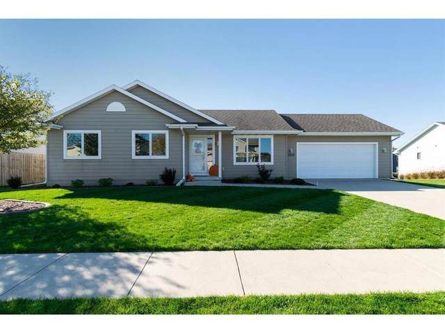 310 Prairie View Drive, Gilbert, IA 50105 (MLS #615562) :: Better Homes and Gardens Real Estate Innovations