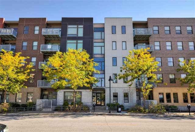 119 4th Street #102, Des Moines, IA 50309 (MLS #615587) :: Better Homes and Gardens Real Estate Innovations