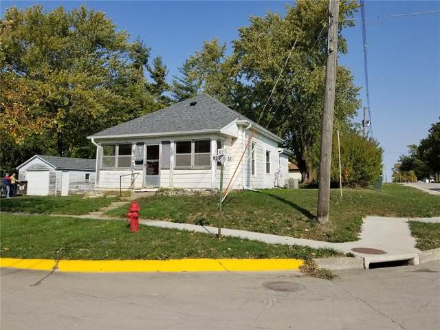505 NE Elm Street, Greenfield, IA 50849 (MLS #615606) :: Better Homes and Gardens Real Estate Innovations
