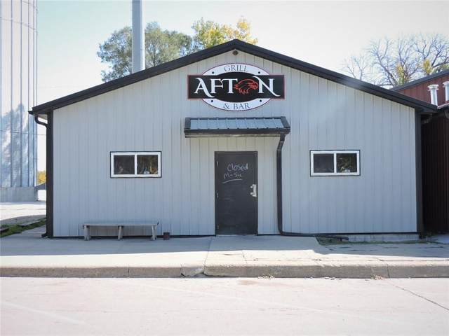 241 N Webster Street, Afton, IA 50830 (MLS #615753) :: Better Homes and Gardens Real Estate Innovations