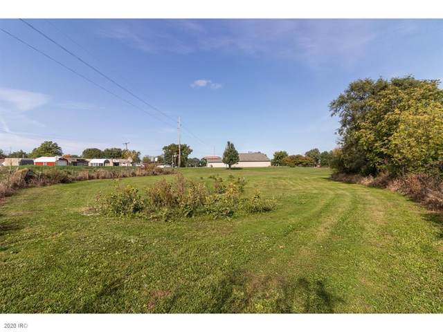 00 Hwy 5 Business Highway N, Pleasantville, IA 50225 (MLS #615763) :: Moulton Real Estate Group