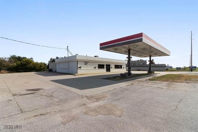 906 N Hwy 5 Business Highway, Pleasantville, IA 50225 (MLS #615787) :: Moulton Real Estate Group