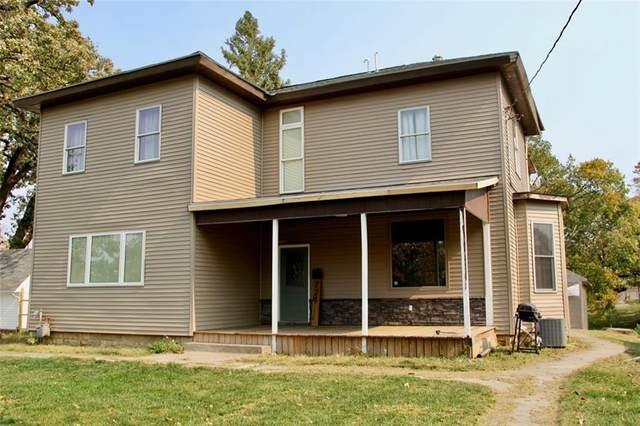 724 E 4th Street N, Newton, IA 50208 (MLS #615809) :: Better Homes and Gardens Real Estate Innovations