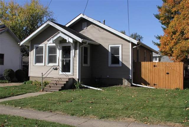 407 E 10th Street N, Newton, IA 50208 (MLS #615889) :: Better Homes and Gardens Real Estate Innovations