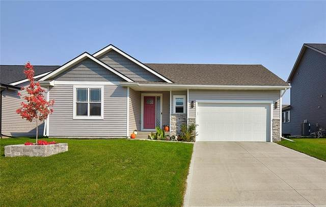 3632 NE Winding Trail Drive, Ankeny, IA 50021 (MLS #615997) :: Moulton Real Estate Group