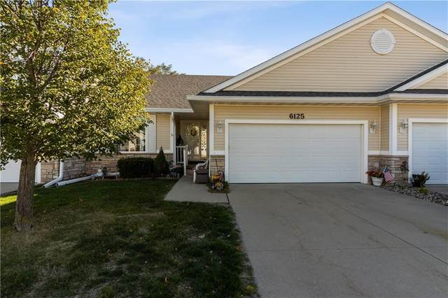 6125 Pinewood Court, Johnston, IA 50131 (MLS #616002) :: EXIT Realty Capital City