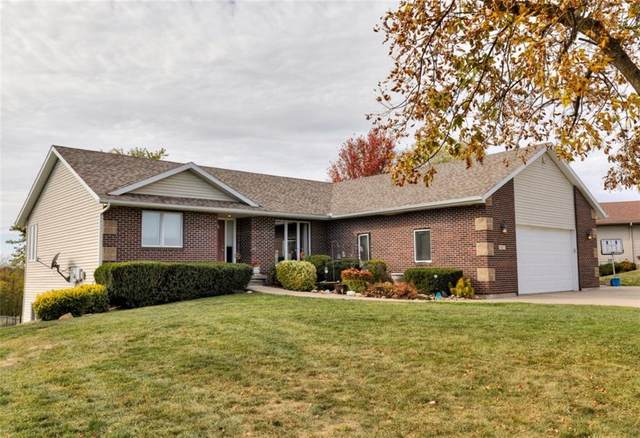 1211 S R Street, Indianola, IA 50125 (MLS #616068) :: EXIT Realty Capital City