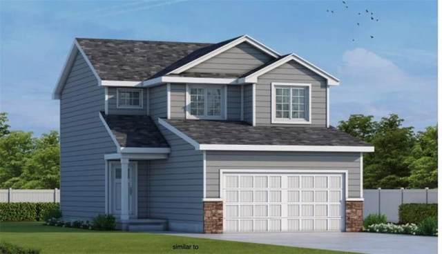 326 Marie Avenue, Norwalk, IA 50211 (MLS #616070) :: Moulton Real Estate Group