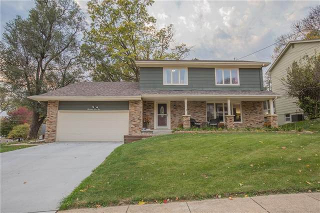 1762 80th Place, Clive, IA 50325 (MLS #616076) :: EXIT Realty Capital City