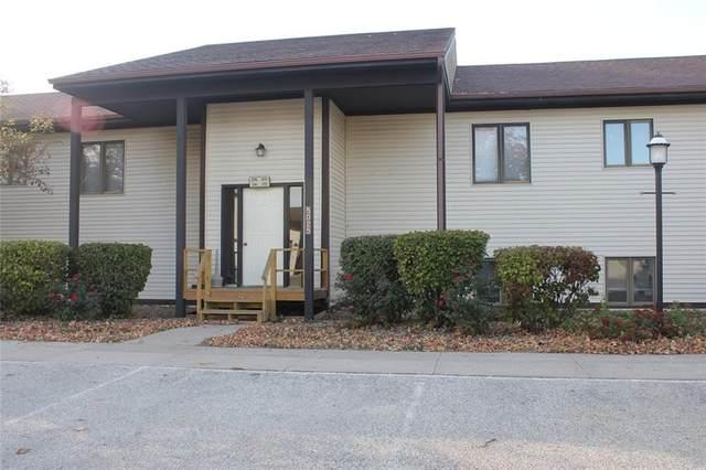 5025 Karen Drive #105, Panora, IA 50216 (MLS #616090) :: Moulton Real Estate Group