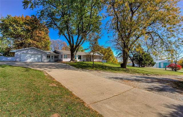 6937 Highway 65 69 Highway, Indianola, IA 50125 (MLS #616157) :: EXIT Realty Capital City