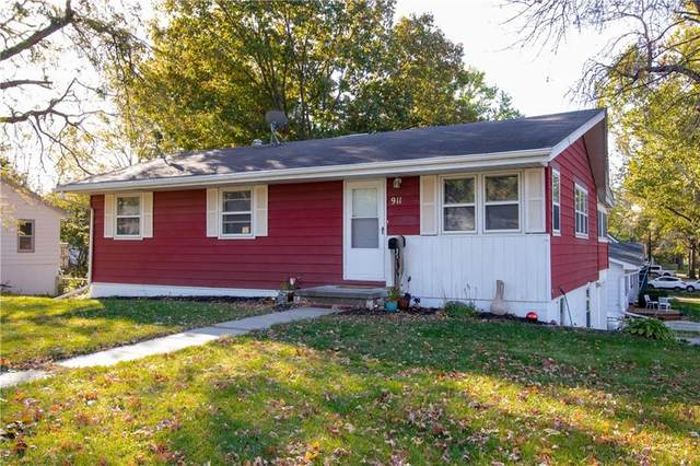 911 W Clinton Avenue, Indianola, IA 50125 (MLS #616162) :: EXIT Realty Capital City
