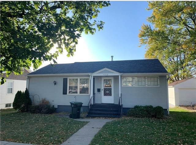 1715 W 3rd Street, Perry, IA 50220 (MLS #616242) :: EXIT Realty Capital City