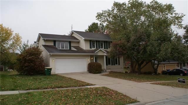 1505 N B Street, Indianola, IA 50125 (MLS #616378) :: Pennie Carroll & Associates