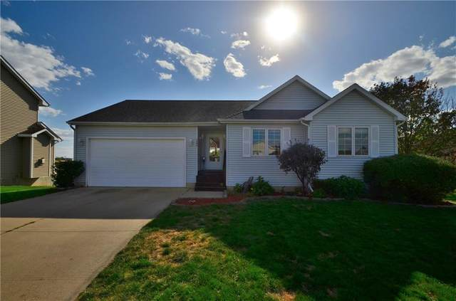 2606 Shady Lane Drive, Norwalk, IA 50211 (MLS #616440) :: Better Homes and Gardens Real Estate Innovations