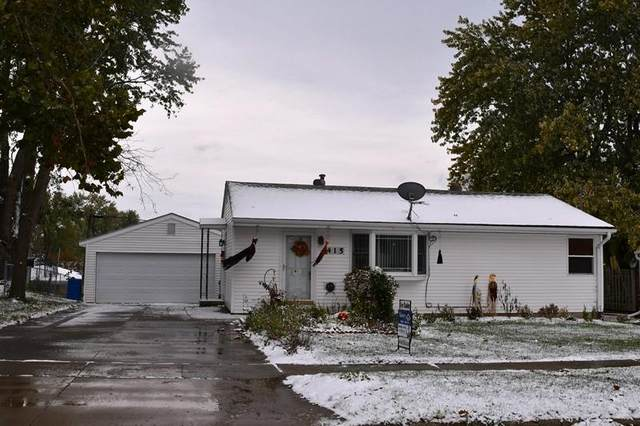 415 Palomino Parkway, Des Moines, IA 50320 (MLS #616446) :: Better Homes and Gardens Real Estate Innovations