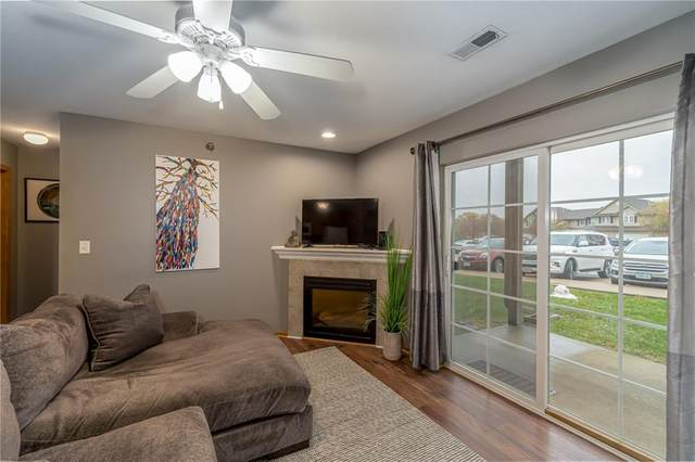 4130 100th Street #2, Urbandale, IA 50322 (MLS #616485) :: EXIT Realty Capital City