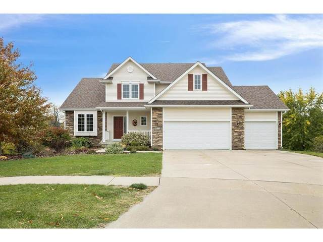 9412 Galleria Drive, Johnston, IA 50131 (MLS #616520) :: Better Homes and Gardens Real Estate Innovations