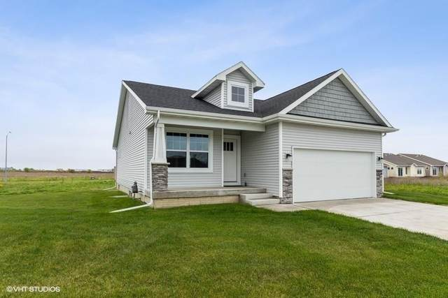 2401 NE 6th Street, Grimes, IA 50111 (MLS #616567) :: Better Homes and Gardens Real Estate Innovations