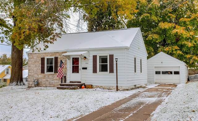 600 11th Street, West Des Moines, IA 50265 (MLS #616568) :: Better Homes and Gardens Real Estate Innovations