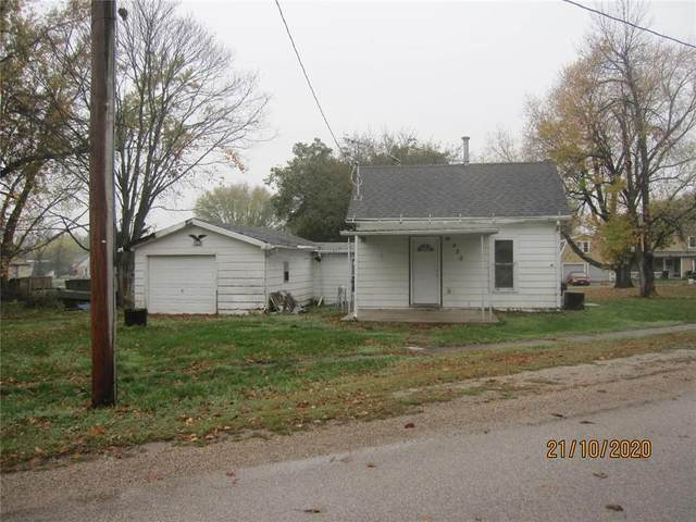 420 Baker Street, Minburn, IA 50167 (MLS #616572) :: Moulton Real Estate Group