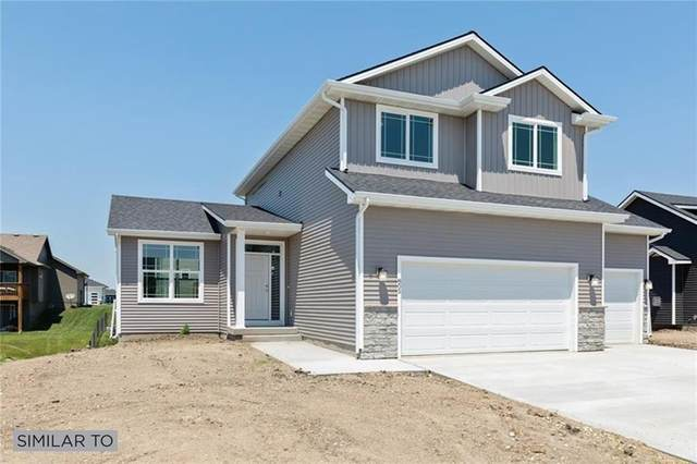 1403 Rolling Hills Drive, Norwalk, IA 50211 (MLS #616587) :: Better Homes and Gardens Real Estate Innovations