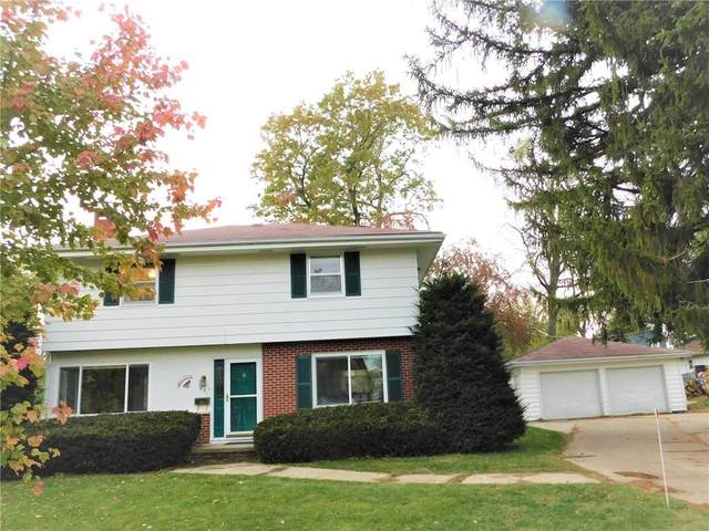 231 W 10th Street S, Newton, IA 50208 (MLS #616603) :: Better Homes and Gardens Real Estate Innovations