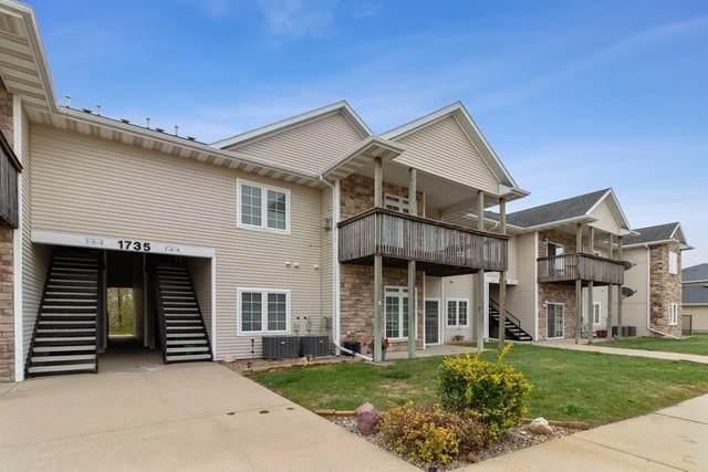 1735 34th Avenue SW #2, Altoona, IA 50009 (MLS #616629) :: Pennie Carroll & Associates