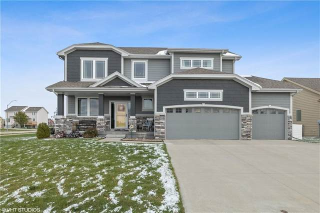 1805 SE Parkview Crossing Drive, Waukee, IA 50263 (MLS #616667) :: Moulton Real Estate Group