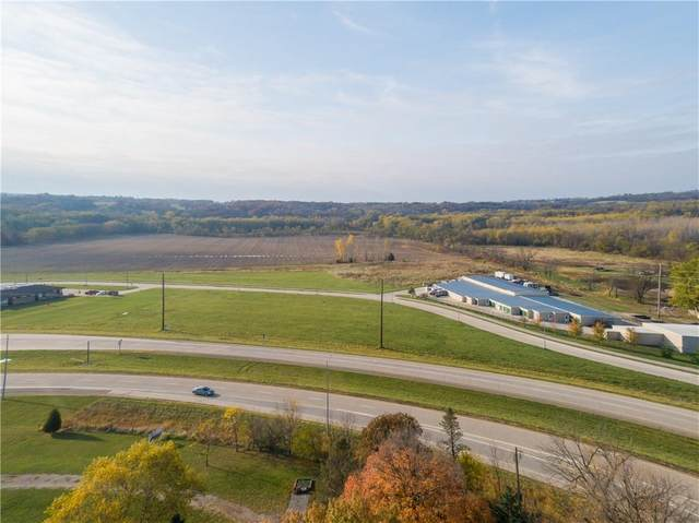 2925 Gateway Drive, Carlisle, IA 50047 (MLS #616682) :: Moulton Real Estate Group