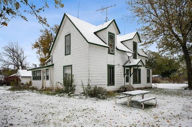 22029 160th Avenue, Liberty Center, IA 50145 (MLS #616686) :: Better Homes and Gardens Real Estate Innovations