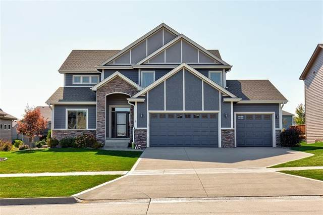 3913 NW 6th Street, Ankeny, IA 50023 (MLS #616696) :: Better Homes and Gardens Real Estate Innovations