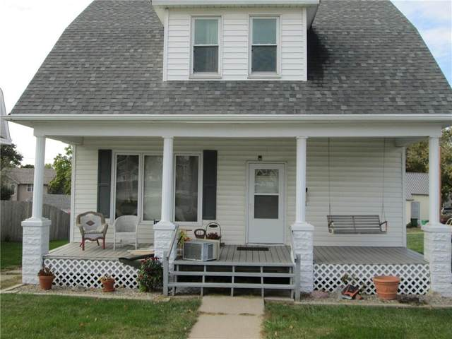 206 N Sumner Avenue, Creston, IA 50801 (MLS #616702) :: Moulton Real Estate Group