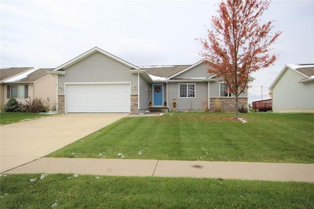 3804 NW Kline Street, Ankeny, IA 50023 (MLS #616714) :: Better Homes and Gardens Real Estate Innovations