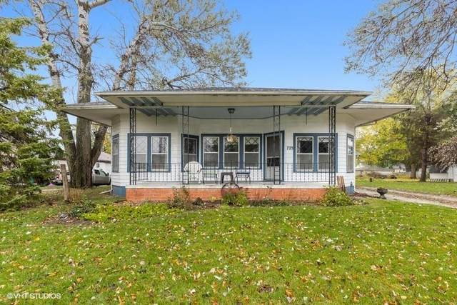 723 West Street, Colo, IA 50056 (MLS #616716) :: Moulton Real Estate Group