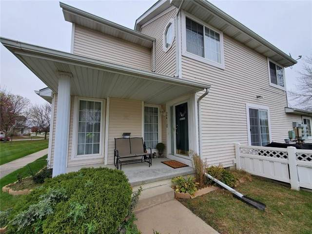 2410 NW Heritage Avenue, Ankeny, IA 50023 (MLS #616719) :: Better Homes and Gardens Real Estate Innovations
