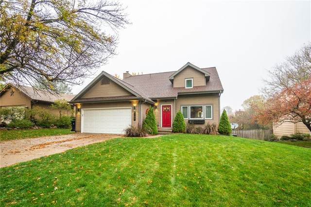 9709 Horton Avenue, Urbandale, IA 50322 (MLS #616720) :: EXIT Realty Capital City