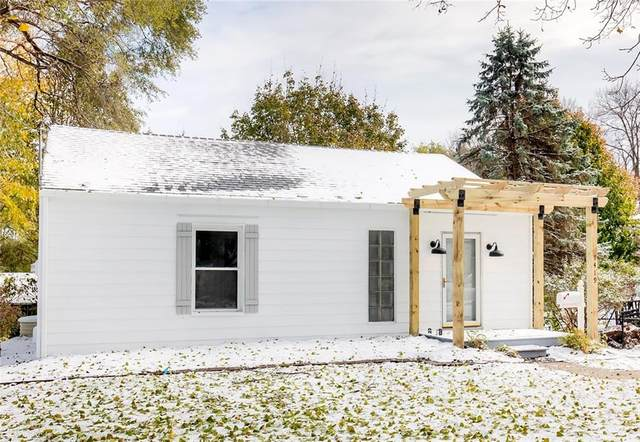 1419 64th Street, Windsor Heights, IA 50324 (MLS #616723) :: Moulton Real Estate Group