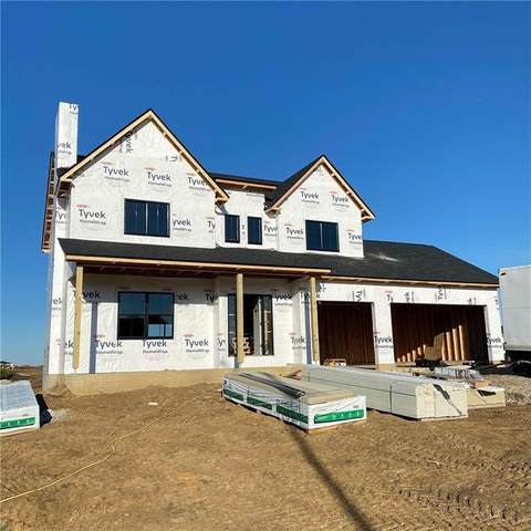 2033 Crabapple Drive, Norwalk, IA 50211 (MLS #616725) :: Better Homes and Gardens Real Estate Innovations