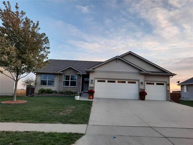 608 28th Street SE, Altoona, IA 50009 (MLS #616733) :: Better Homes and Gardens Real Estate Innovations