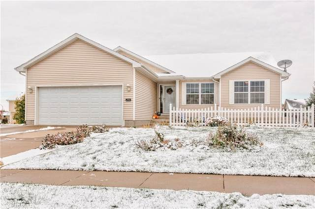 2901 SE Stone Ridge Street, Grimes, IA 50111 (MLS #616742) :: Better Homes and Gardens Real Estate Innovations