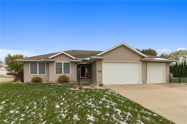 5505 SE 27th Street, Des Moines, IA 50320 (MLS #616764) :: Better Homes and Gardens Real Estate Innovations