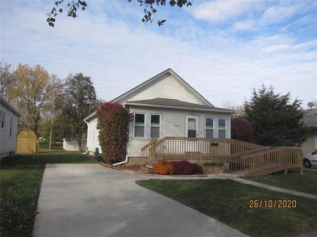 2212 Lucinda Street, Perry, IA 50220 (MLS #616771) :: EXIT Realty Capital City