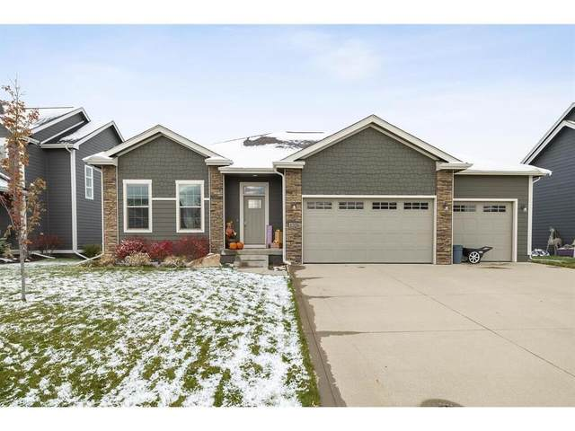 455 NE Bowman Drive, Waukee, IA 50263 (MLS #616791) :: Better Homes and Gardens Real Estate Innovations
