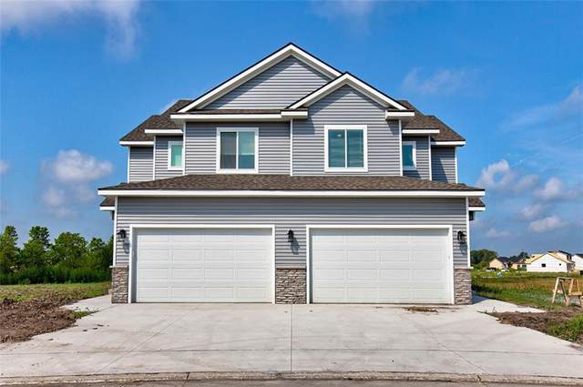900 Kinney Circle NE, Bondurant, IA 50035 (MLS #616792) :: Better Homes and Gardens Real Estate Innovations