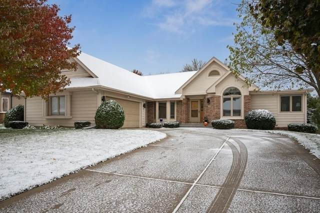 2424 Park Drive, West Des Moines, IA 50265 (MLS #616797) :: Better Homes and Gardens Real Estate Innovations
