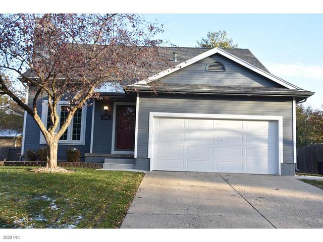 2505 Maple Street, West Des Moines, IA 50265 (MLS #616804) :: Better Homes and Gardens Real Estate Innovations