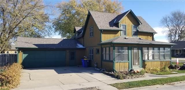 407 Wilson Street, Van Meter, IA 50261 (MLS #616811) :: Better Homes and Gardens Real Estate Innovations